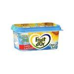Fruit d'or Unilever -  d'or allege tartine et cuisine margarine barquette plastique standard 55 pourcent m.g. doux pate tournesol  3178050021195