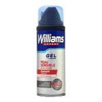 Williams Expert -   gel concentre bombe homme anti irritation gel  3181730117965