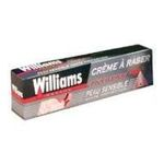 Williams Expert -   creme a raser tube homme creme  3181730132135