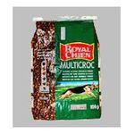 Royal Canin -  excel multicroc nourriture pour chien sac boeuf legumes tous chiens croquettes  3182550011600