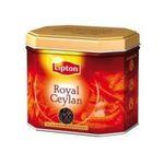 Lipton -  the noir boite metal ceylan vrac royal ceylan  3228881006851