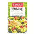 Gayelord -   hauser complement naturel paillette vitalite tonus levure de biere boite etagere  3229820027005