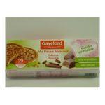 Gayelord -   hauser biscuit patissier boite carton chocolat standard gayelord hauser galette pepite de chocolat noir simple  3229820139036