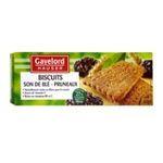 Gayelord -   hauser biscuit sec boite carton son de ble et pruneau gayelord hauser rectangle dietetique  3229820141961