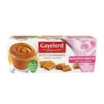 Gayelord -   hauser pot plastique caramel  3ct  3229820182421