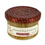 Albert Menes -  menes mollusque et crustace pot verre au naturel rillette saint jacques  3234750022020