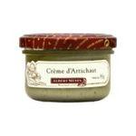 Albert Menes -   menes produit a tartiner bocal verre standard creme d'artichaut  3234750022129
