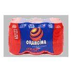 Orangina -  3249760017751