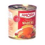 Amora -  sauce boite metal a rechauffer madere  3250541510019