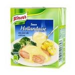 Knorr -  sauce brique / briquette a rechauffer hollandaise  3250541913643