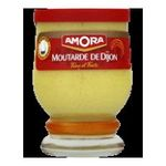 Amora -  moutarde verre de table colore sans decor forte vinaigre  3250546100055