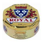 Ermittage -  Royal | Camembert 50 % | Colis de 12 pièces - La pièce de 250 g 3250552311612