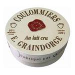 Grain d'orge -   coulommier boite bois ronde 50 pourcent m.g. standard lait cru vache entier  3252950010036