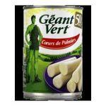 Géant vert -   vert coeur de palmier boite de conserve  3254473047001