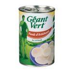 Géant vert -   vert artichaut boite de conserve fond au naturel artichaut  3254473400004