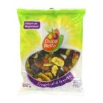 Daco Bello -   bello graine & melange de fruit sachet melange tropical  3270720050402