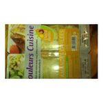Daco Bello -   bello fruit sec pour patisserie barquette bois sous cellophane amande effilee amande  3270720125049