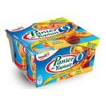 Yoplait - Panier de Yoplait 0% - Yaourt Abricot Nectarine 3329770000186