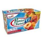 Yoplait - Panier de Yoplait 0% - Yaourt panaché   3329770000421