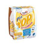 Yoplait - P'tit Yop - Yaourt à Boire Vanille 3329770001183