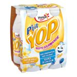 Yoplait - P'tit Yop - Yaourt à boire Vanille 3329770001268