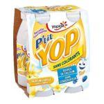 Yoplait - P'tit Yop - Yaourt à boire Vanille 3329770001275