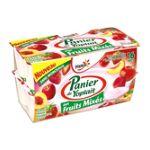 Yoplait - Panier de Yoplait - Panache fruit mixte 3329770014398