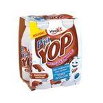 Yoplait - P'tit Yop - Yaourt à Boire Chocolat 3329770015135