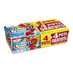 Yoplait - Panier de Yoplait 0% - Yaourt Fraise 3329770038530