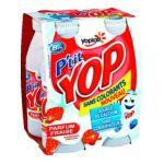 Yoplait - P'tit Yop - Yaourt à boire  Fraise 3329770039209