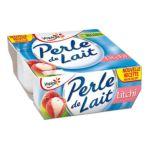 Yoplait - Perle de Lait - Yaourt Litchi 3329770039285