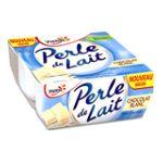 Yoplait - Perle de lait - Yaourt Chaocolat Blanc 3329770039339
