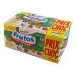 Yoplait - Frutos - Yaourt enrichis en vitamine D 3329770039421