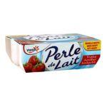 Yoplait - Perle de lait - fraise 3329770040625