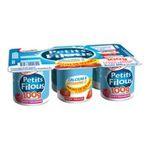 Yoplait - Petits Filous - Fromage frais fraise et framboise 3329770041301