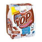 Yoplait - P'tit Yop - Yaourt à Boire Chocolat 3329770041349