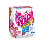 Yoplait - P'tit Yop - Yaourt à Boire Framboise 3329770041370