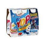 Yoplait - P'tit Yop - Yaourt à Boire Fraise Vanille Framboise 3329770041387