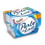 Yoplait - Perle de Lait - Yaourt Nature 3329770041523