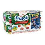 Yoplait - Frutos - Yaourt enrichis en vitamine D 3329770041639