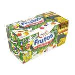 Yoplait - Frutos - Yaourts aromatisés 3329770041646