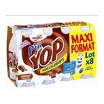 Yoplait - P'tit Yop - Yaourt à boire Chocoalt 3329770041806