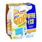 Yoplait - P'tit Yop - Yaourt à boire Vanille 3329770041844
