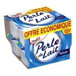 Yoplait - Perle de lait - Yaourt nature 3329770041912