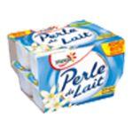 Yoplait - Perle de lait - Yaourt Vanille 3329770041929