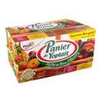Yoplait - Panier de Yoplait - Yaourt panachés 3329770042018