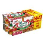 Yoplait - Panier de Yoplait - Yaourt fruits rouges 3329770042032
