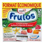 Yoplait - Frutos - Yaourt fruités 3329770042094