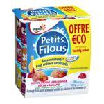 Yoplait - Petits Filous - Yaourt aux fruits 3329770042117