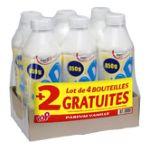 Yoplait - Yop - Yaourt à boire Vanille 3329770042209